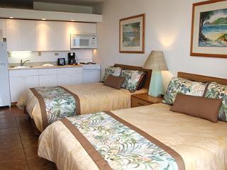 Kepuhi Beach 1235 - Maunaloa vacation rentals