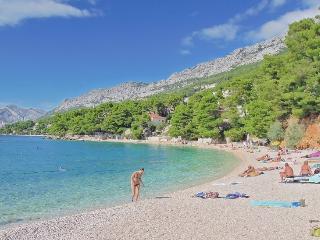 Great location, family apartment, close to beach - Brela vacation rentals