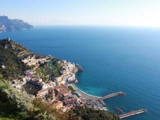 Casa Vacanza L'Infinito - Amalfi vacation rentals