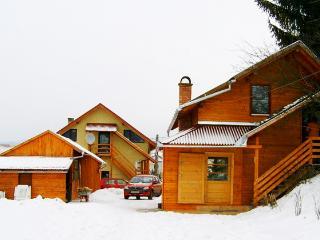 Casa Daya - Borsec vacation rentals