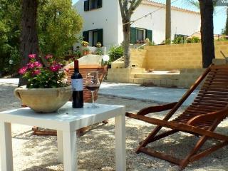 casa panoramica wi-fi gratis - Menfi vacation rentals