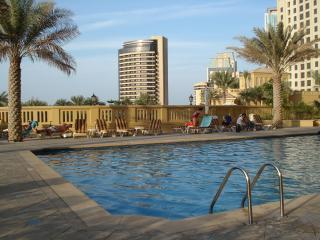 bahar 1 808 - Dubai vacation rentals