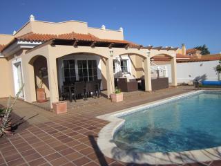 Villa La Casuca - Caleta de Fuste vacation rentals