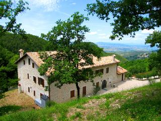 Villa Marianna : APT B - Umbria vacation rentals