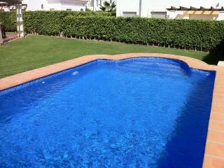 Villa Dearsley - La Torre - Murcia vacation rentals