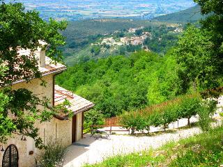 Villa Marianna : APT E - 7 miles to Spoleto centre - Spoleto vacation rentals