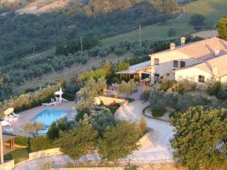 agriturismo la casella - Todi vacation rentals