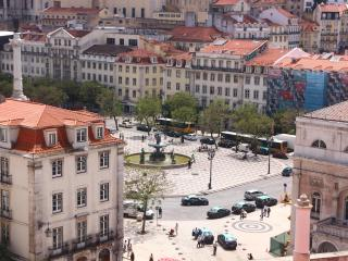 Casa Santana -  NEW photos! Lovely Rossio Views - Lisbon vacation rentals