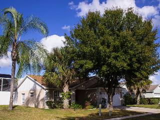 Pet friendly kissimmee Disney vacation home hotel - Kissimmee vacation rentals