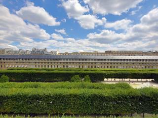 Palais Royal Luxury Duplex (Balcony and Terrace) - Paris vacation rentals