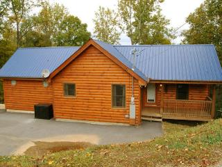 Secret Hideaway - Gatlinburg vacation rentals