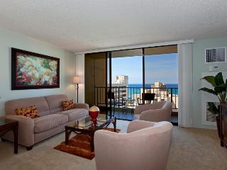 Great Location!  Incredible View! - Honolulu vacation rentals