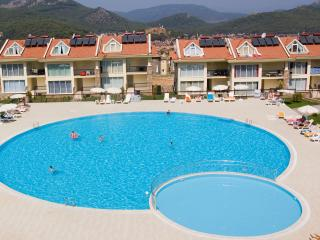 Orka Park Apartment - Hisaronu vacation rentals