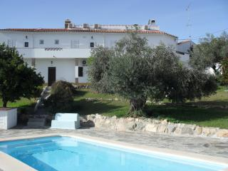 Quinta SAO JORGE   bed and breakfast - Alentejo - Reguengos de Monsaraz vacation rentals