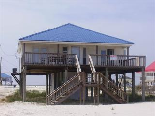 Sunset Beach - Dauphin Island vacation rentals