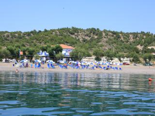 APHRODITE BEACH HOTEL & APART - Lesbos vacation rentals