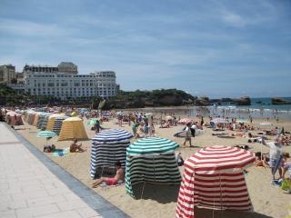 Superbe 2 pièces à Biarritz - Biarritz vacation rentals