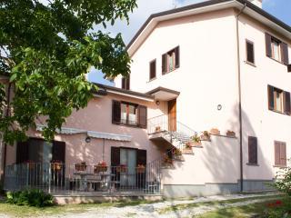 Casa Vacanze Burocco - Gubbio vacation rentals