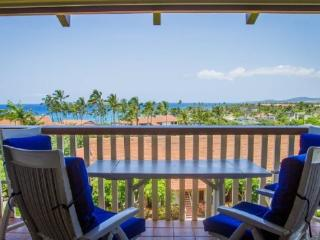 Free Car* with Nihi Kai 826 - Ocean views, 2b/2bth, 2014 complete remodel-walking distance to restaurants and Poipu Beach - Poipu vacation rentals