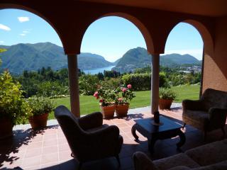 Villa Cipressi - Lugano vacation rentals
