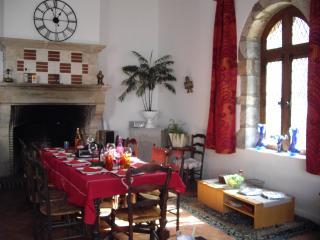 L'étape du Gâtinais suite fam - Bouville vacation rentals