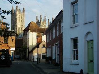 Blackfriars' Cottage - Canterbury vacation rentals