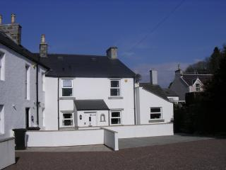 1 Crispin Court - Creetown vacation rentals
