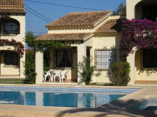 A1 Palmera Park - Oliva vacation rentals
