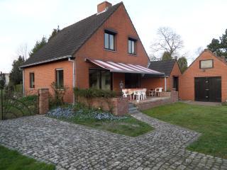 Villa Bijenhof - Bruges vacation rentals
