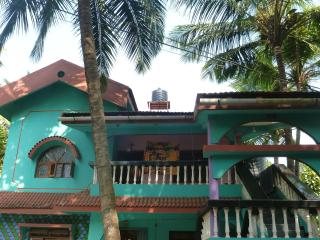 Sands South Goa Agonda India - Bihar vacation rentals