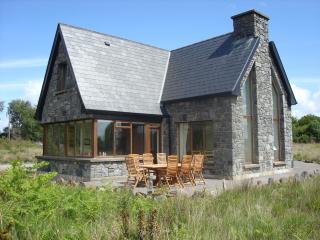 Bog Bay House - Oughterard vacation rentals