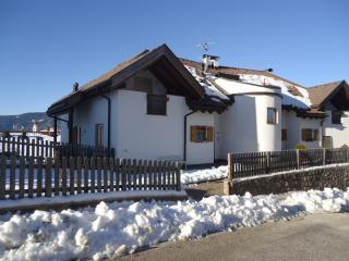 Appartamento Bergweg - Bolzano vacation rentals