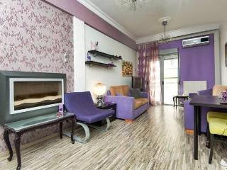 Downtown Thessaloniki -Aristotelous Square - Thessaloniki vacation rentals
