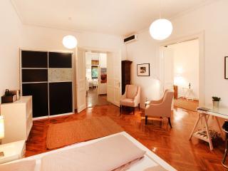 Downtown Zagreb Apartment - Zagreb vacation rentals