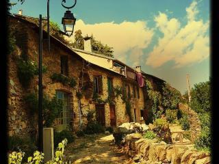 Rustic Mediterranean cottage - Font-Romeu vacation rentals