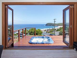 Hapa Hapa at Copacabana - Avoca Beach vacation rentals