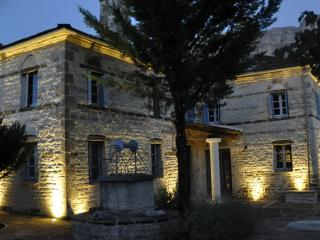 THE BLUE HOUSE - Epirus vacation rentals