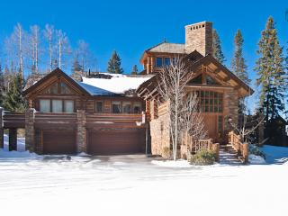 Deep in the heart of Telluride - Ski in/out, hot tub, home theatre, game room - Dallas Peak Manor - South Lake Tahoe vacation rentals