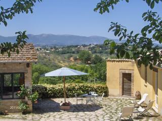 LA LICINA -Tartufo - - Spoleto vacation rentals