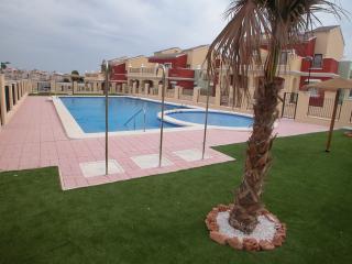 ***Altos de la bahia*** - Albacete vacation rentals