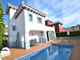 Mar Menor 3 bedroom Villa - Murcia vacation rentals