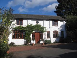 White Coach House - Lugwardine vacation rentals