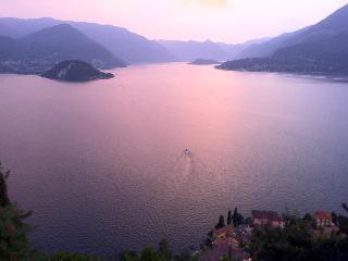 VARENNA VEZIO a 70 km da expo 2015 - Varenna vacation rentals