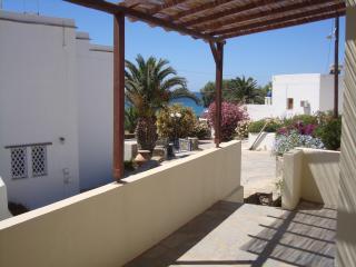 CHRISTINA APARTMENTS - Tinos vacation rentals