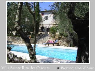 SAINTE-RITA DES OLIVIERS - Valbonne vacation rentals