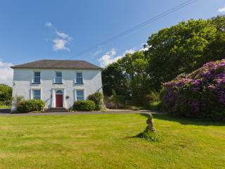 Hafod Grove; a Stunning, Georgian Mansion House - Pembrokeshire vacation rentals