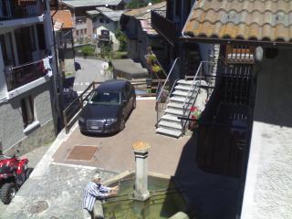 colle bourget - Salice D'Ulzio vacation rentals
