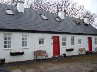 Annaghkeen Cottages - Headford vacation rentals