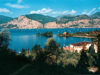 Villa Orizzonte - Malcesine vacation rentals