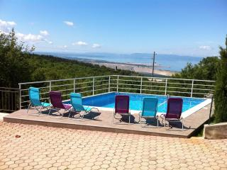 Family house with a pool! - Crikvenica vacation rentals